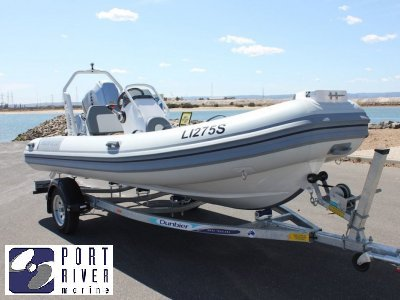 Highfield Ocean Master 460 | Port River Marine Services