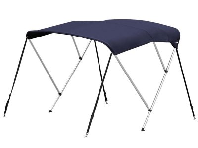 3 BOW BIMINI - GREAT QUALITY - ALUMINIUM TUBING - ONLY $ 269.00