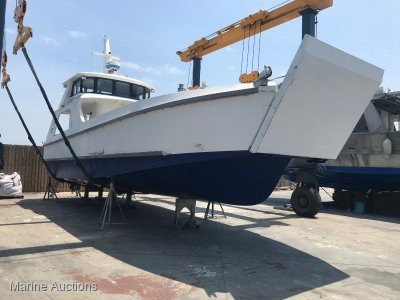 Commercial Vessels   Used Boats For Sale   Yachthub