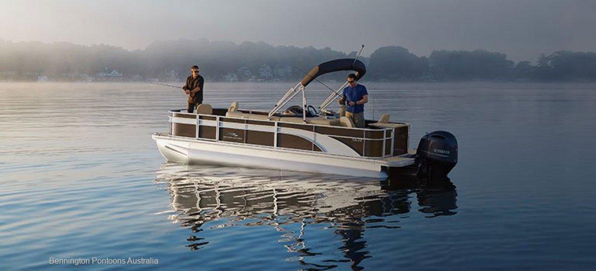Bennington Pontoon Boat 22SF