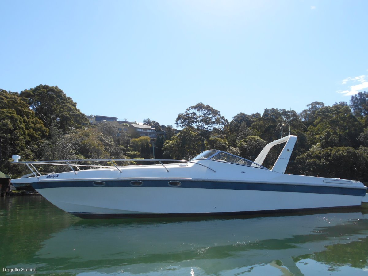 Used Fastlane 34 Auction On Ebay Now Started At 1 00 No Res For Sale Boats For Sale Yachthub