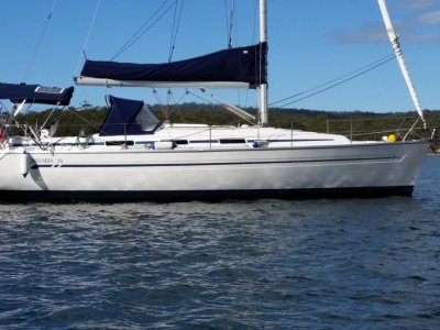 Bavaria 36 HUGE PRICE REDUCTION, EXCEPTIONAL CONDITION