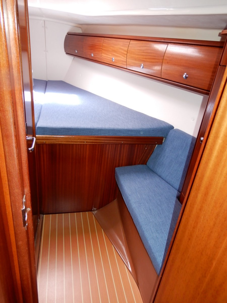 Bavaria 36 EXCELLENT PRESENTATION, IN FIRST CLASS ORDER