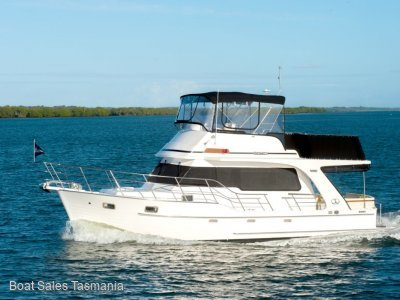 Integrity 380 Flybridge (NEW)