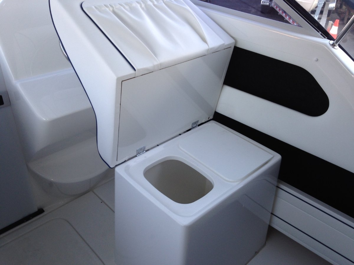 New Caribbean 2400 - 2019MY