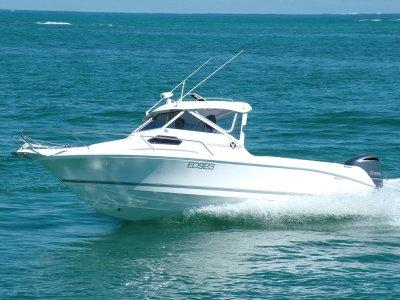 Caribbean 2300 - 2020MY