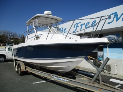 Proline Boats For Sale >> Pro Line Boats For Sale In Australia Boats Online