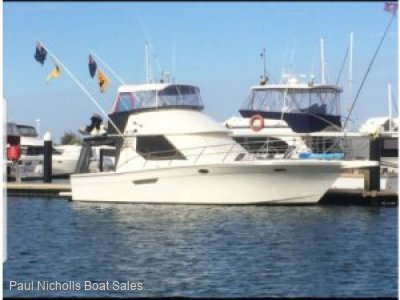 Australian Marine AM 38 LARGE VOLUME BOAT AND PRICED TO SELL !!!