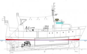 NEW BUILD - 28m Fishing Vessel