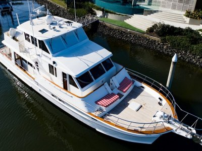 Grand Banks 72 Aleutian New Listing