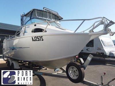Tabs 6.0 Ocean Series | Port River Marine Services