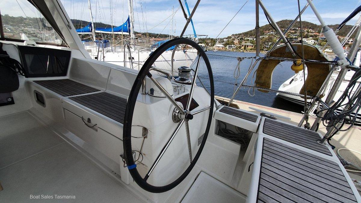 Beneteau Oceanis 45 – MUST SELL