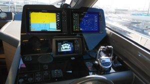 Ferretti 450 Flybridge