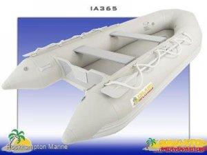 Island Inflatables Island Airdeck 365 Island Inflatable IA365