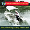 Detachable Boat for fishing and recreation - Pluto