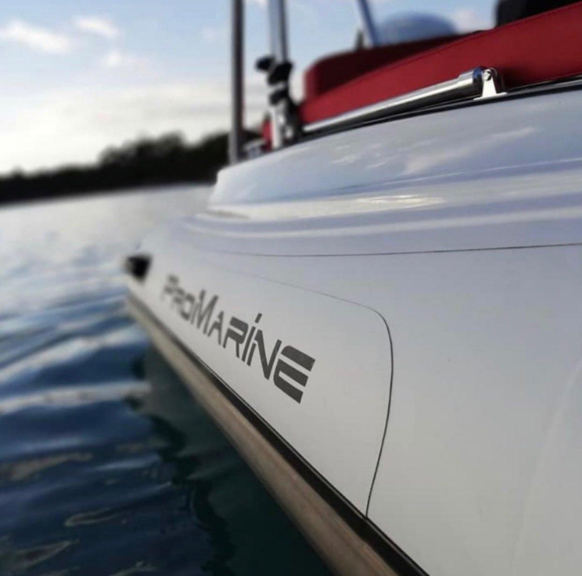 Promarine Helios 23