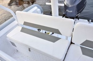 Vector - NEW BUILD - 6.5. Recreational RIB