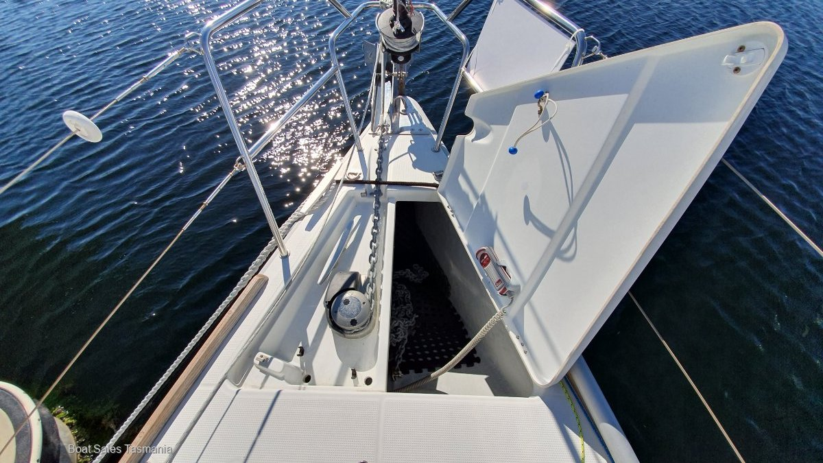 Beneteau First 35 - HUGE REDUCTION