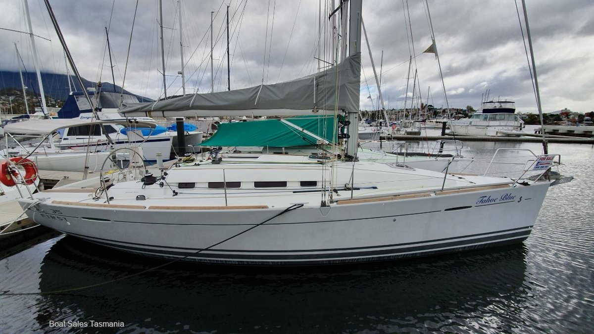 Beneteau First 35 – HUGE REDUCTION