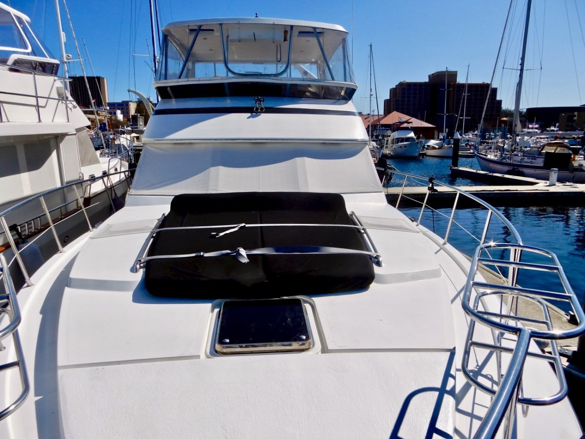 Dyna 53 Motor Yacht EXCELLENT CONDITION, GREAT LAYOUT, QUALITY FITOUT