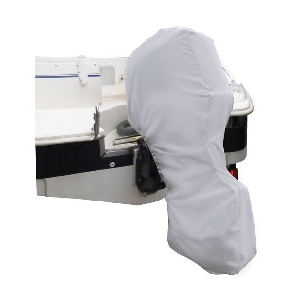 FULL OUTBOARD STORAGE COVERS - FROM 2HP - 300HP - FROM $ 39.00 EACH