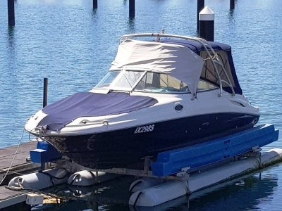 Sea Ray 270 Sundeck