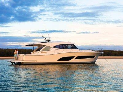 Riviera 505 Suv