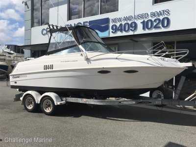 Haines Hunter 2150 Phoenix