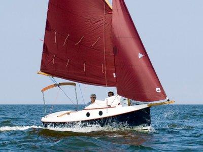 Pocket Ship, Chesapeake Light Craft