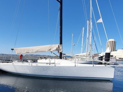 Farr ILC 40 - REDUCED. MUST SELL.
