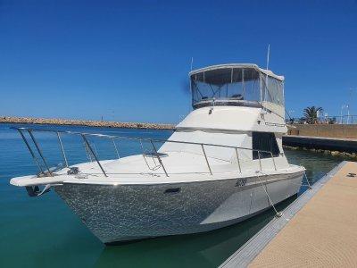 Mariner Flybridge MK 11 2800
