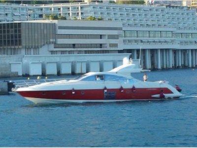 21m Sports Cruiser
