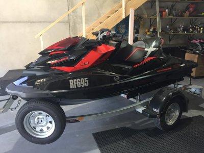 Sea-Doo RXP-X 260 2014
