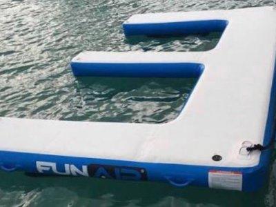 FUNAIR Jet Ski Dock