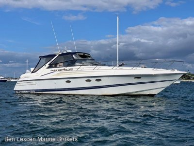 Sunseeker Mystique SPORTS CRUISER- Click for more info...