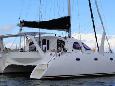 Schionning Cosmos 1100 Performance Cruiser