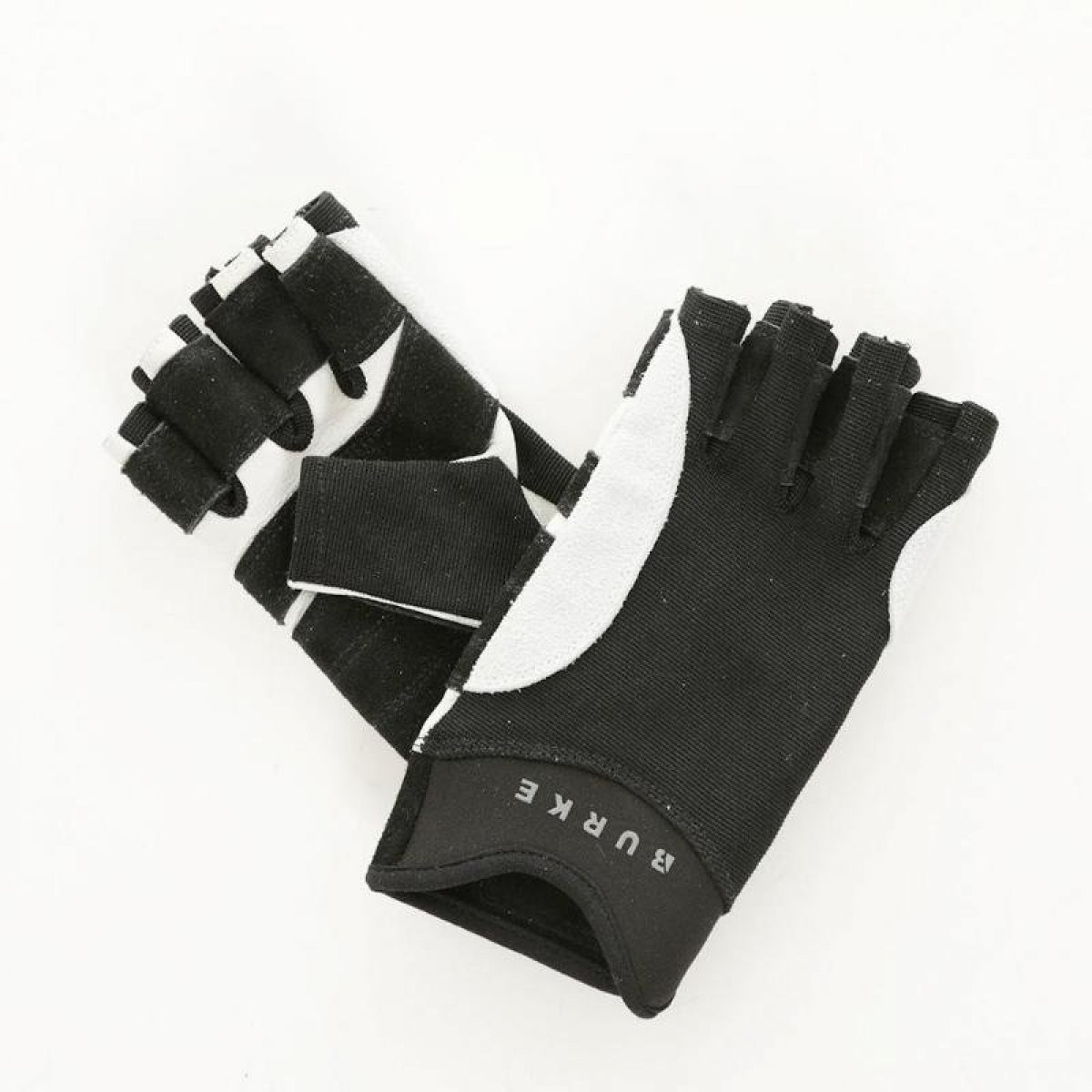 BURKE SAILING LEATHER SAILING GLOVES - ONLY $ 22.00