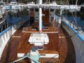 Traditional Fishing Boat Style ABSOLUTLEY SUPERB, HUON PINE TAS DESIGN AND BUILT