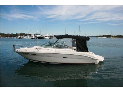 Sea Ray 225 Weekender