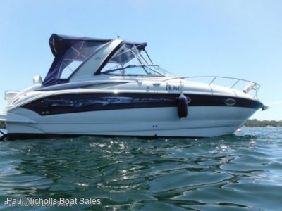 Crownline 270 CR GREAT VALUE AND PRICED TO SELL!