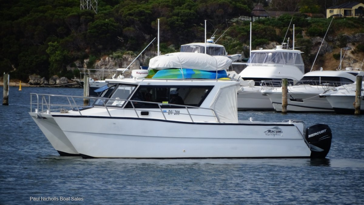 Abcat Sports Fisherman HALF SHARE $84 500 AVAILABLE, OFFSHORE MACHINE!!