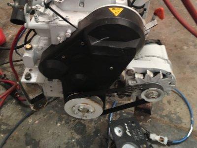 30 hp marine diesel