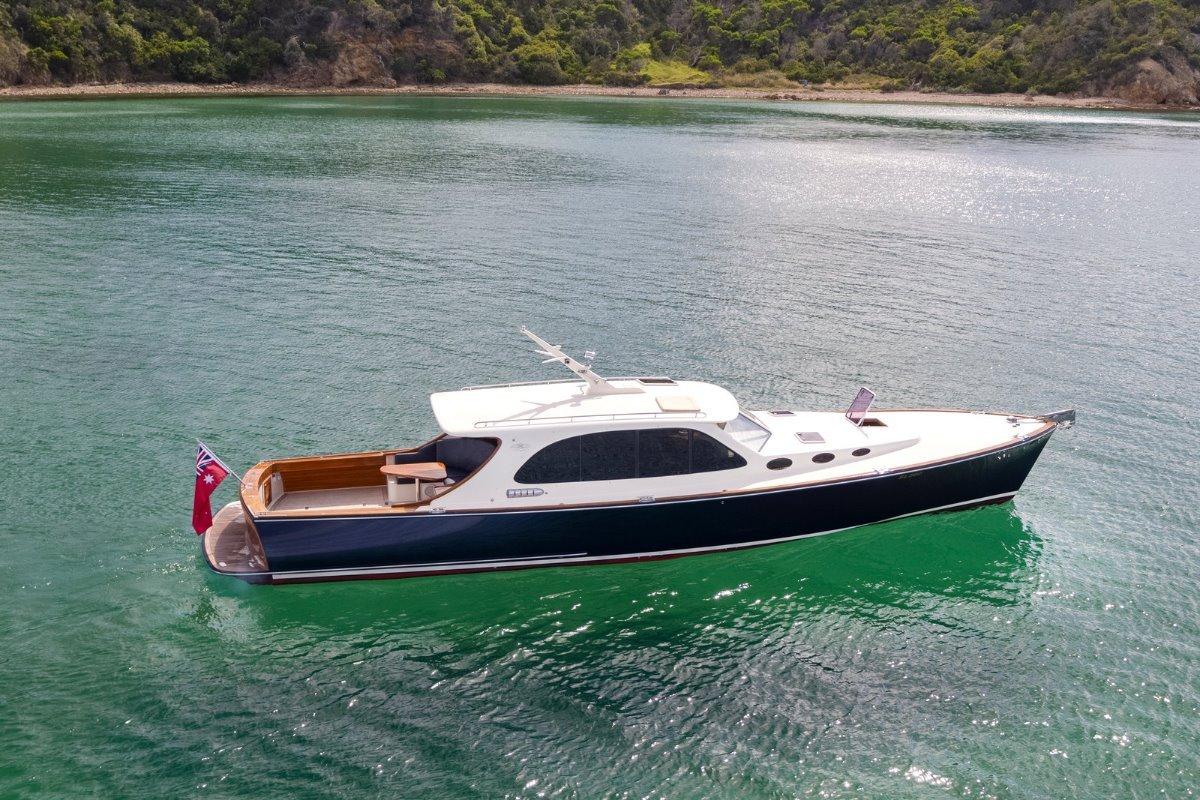 Palm Beach Motor Yachts 50