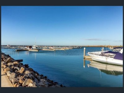 Marina Berth 99 Year Lease - Price Reduced