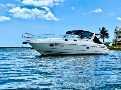 Sunrunner 3700LE sports cruiser- Click for more info...