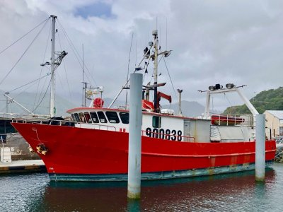 23.78m Fishing