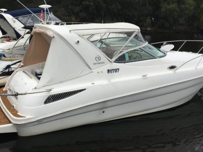 Riviera M290 Sport Cruiser Owner Says Sell! Bring All Reasonable Offers