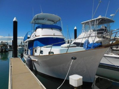 Blue Seas 36- Click for more info...