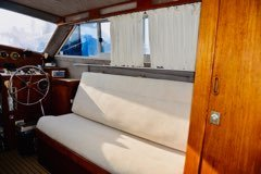 Fury 32 Flybridge Cruiser GREAT ALL ROUNDER AND WELL PRICED TO SELL!!