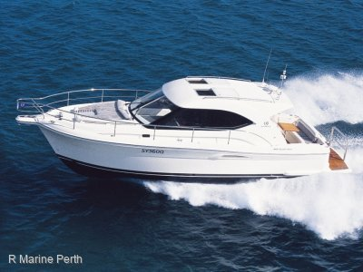 Riviera 3600 Sport